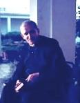 Don Pietro nell'Istituto salesiano di Mérida, il 10 agosto 1973