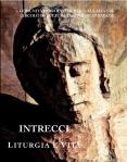 Intrecci. Liturgia e Vita - Cover libro