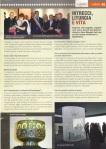 Intrecci. Liturgia e Vita - Rassegna Stampa - Gazzettino santilariese maggio 2011