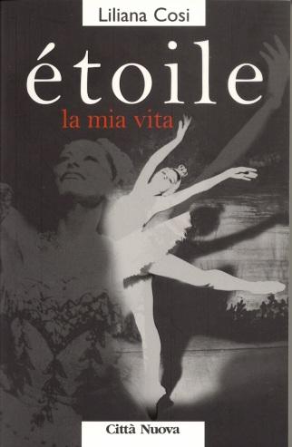 Liliana Cosi - Autobiografia