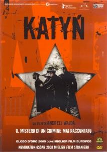 Katyn - Locandina del film