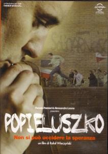 Popieluszko - Locandina del film